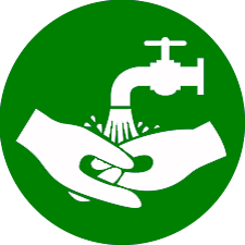 hand-washing sanitation